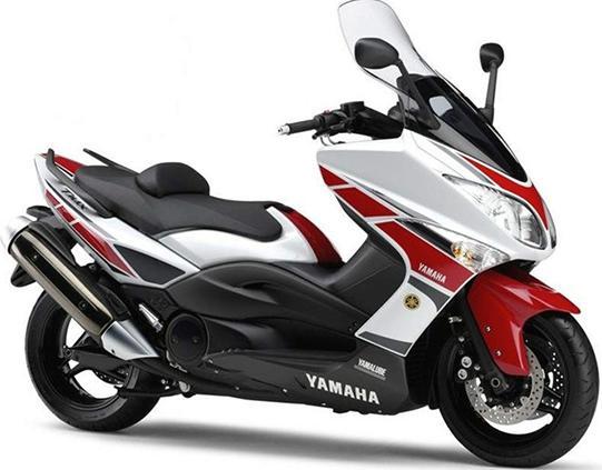 Gambar Modifikasi Yamaha NMAX