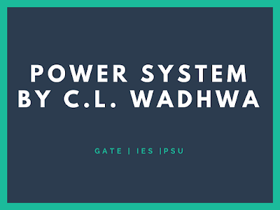 Power System book pdf by C.L. Download
