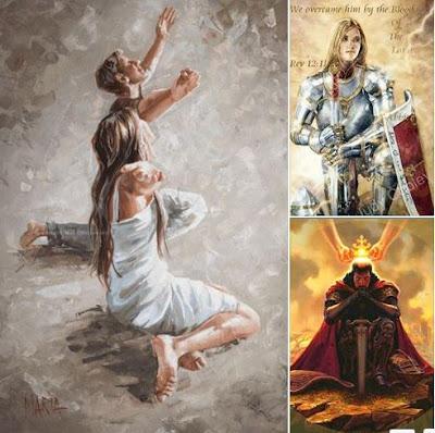 Acknowledge God by Tammy Lang Jensen
