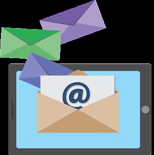 cara mendapatkan pengikut email