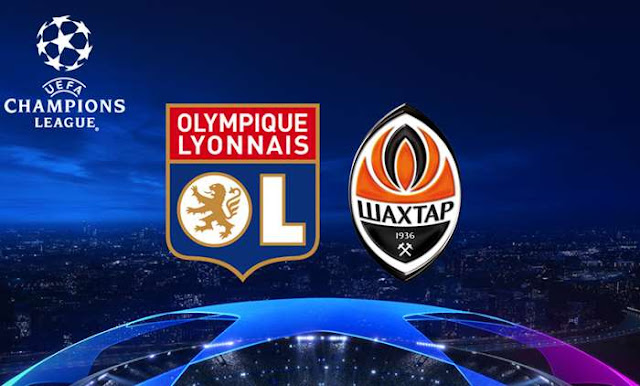 Prediksi Lyon vs Shakhtar Donetsk 3 Oktober 2018 Liga Champion Eropa Pukul 02.00 WIB
