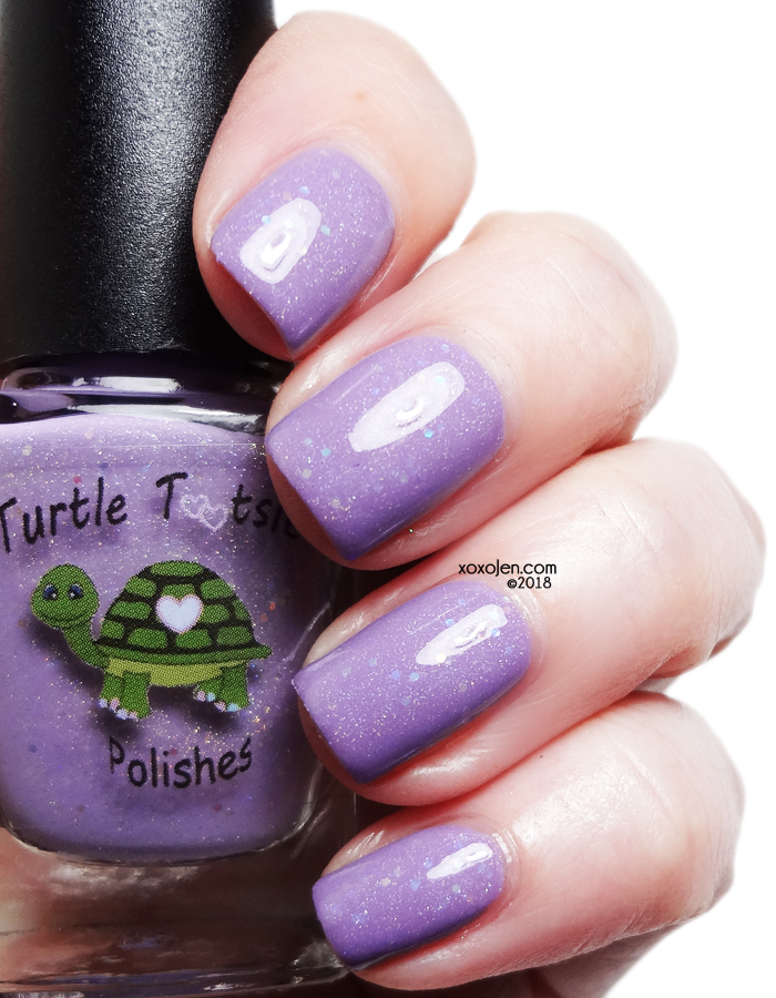 xoxoJen's swatch of Turtle Tootsie Pull Up Your Pants!