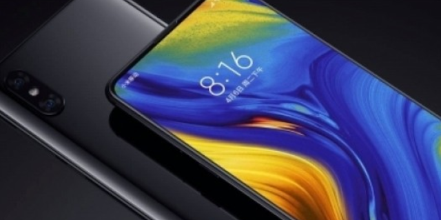 2018 Xiaomi Mi Mix 3 Debut dengan Layar 6.4inci, RAM 6GB, Jaringan 5G