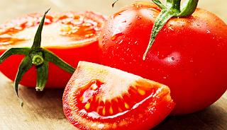 Manfaatkan Buah Tomat