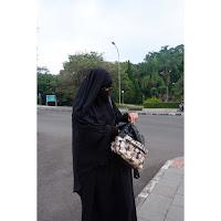 Niqab Yaman