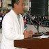 INSTITUCIONES EDUCATIVAS PARTICIPARON EN CEREMONIA A SÍMBOLOS PATRIOS