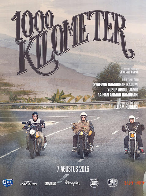 Download 1000 Kilometer 2016 Bluray