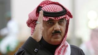 """اطلاق سراح الأمير متعب بن عبد العزيز """"في صفقة بمليار دولار"""""""