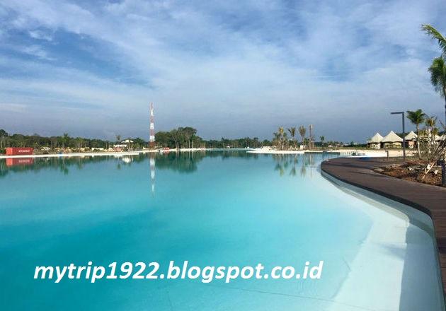 Treasure Bay - Pulau Bintan Kepulauan Riau
