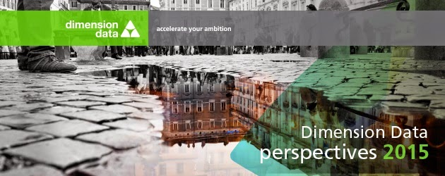 Packing My Bags For Prague and Dimension Data #Perspectives2015