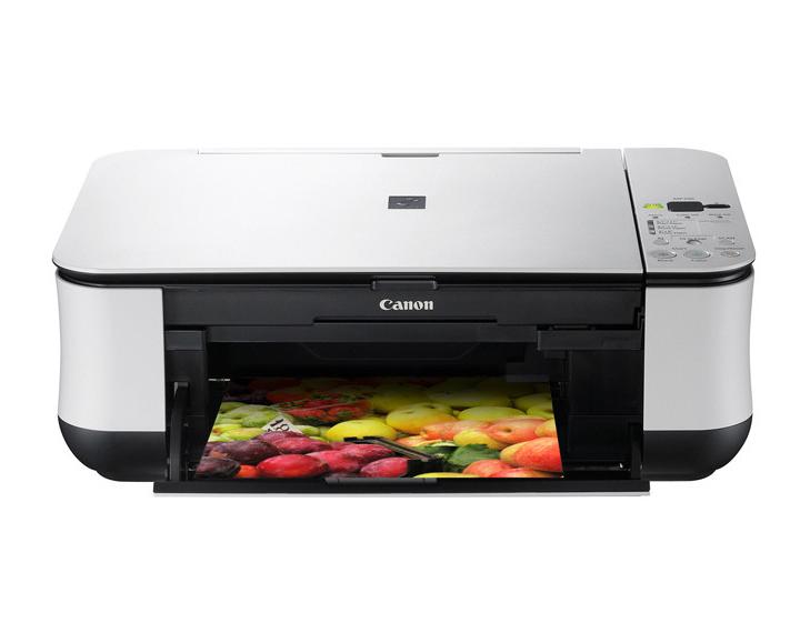 Free Download Canon PIXMA MP250 Printer Driver