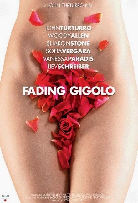 Fading Gigolo 2013 BRRip ταινιες online seires xrysoi greek subs