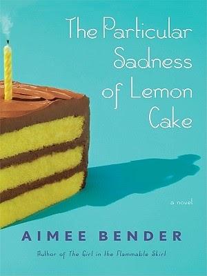 The Particular Sadness Of Lemon Cake Summary