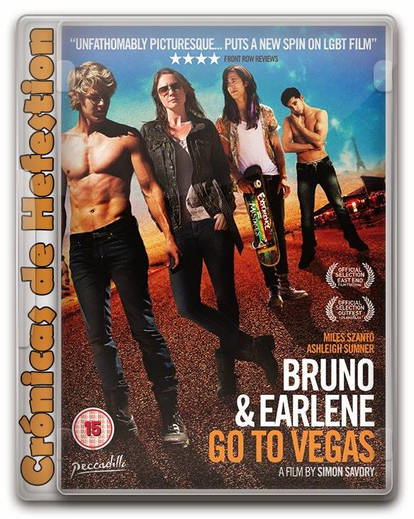 Bruno and Earlene Go to Vegas