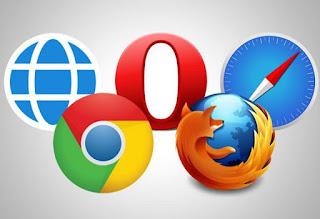 miglior browser pc e telefono