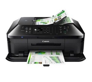 Canon PIXMA MX726 Driver and Manual Download