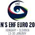 EURO 2022: Αύριο (16/6), η Ελλάδα μαθαίνει τους αντιπάλους της για τα προκριματικά