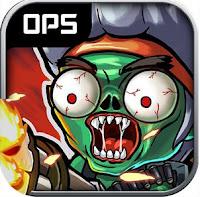 Zombie Survival: Game of Dead v3.1.5 Mod apk