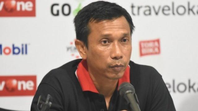 Widodo C Putro Bali United