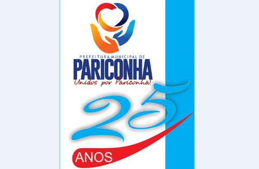 Pariconha/AL, completa 25 anos de Emancipação Política nesta sexta-feira (7), confira a programação festiva