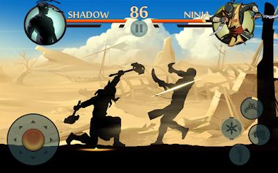 10 Game Ninja Terbaik