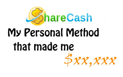 what is sharecash,how to earn $1000 with sharecash