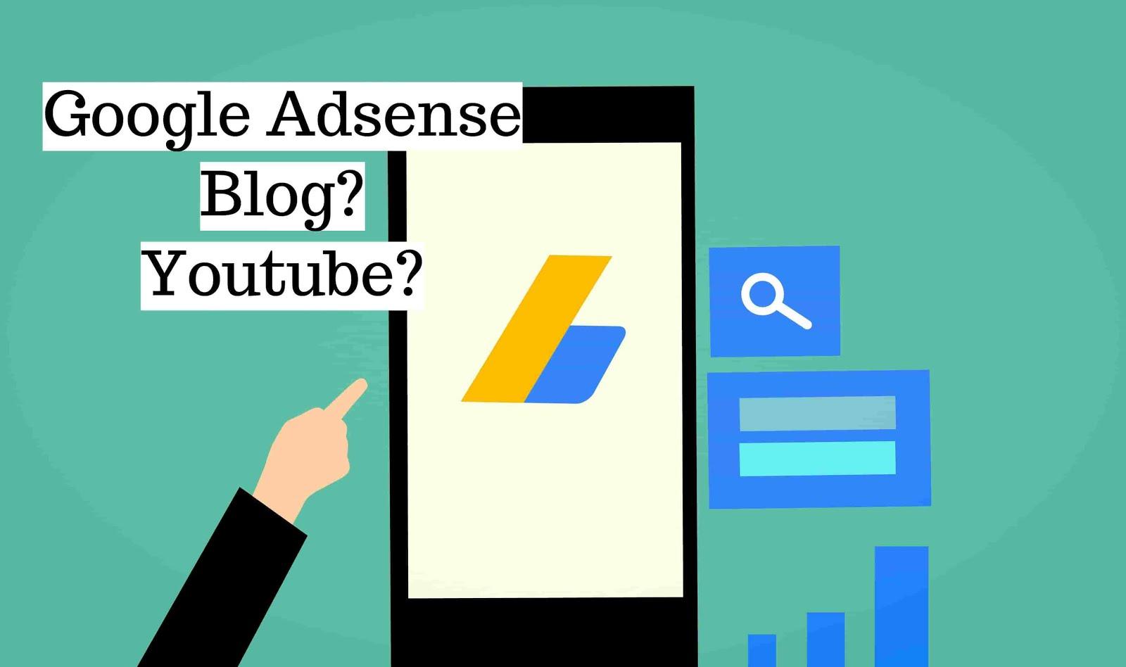 Cara Google Adsense Membayar Kita