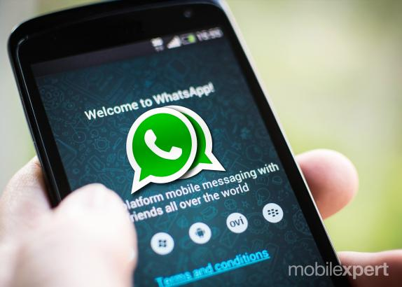 Ivanews Blog: WhatsApp, an instant messaging app, is the
