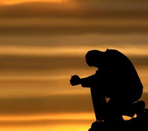 Resultado de imagen de Sufrimiento espiritual