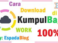 Cara Download File Dari Kumpulbagi Work 100%