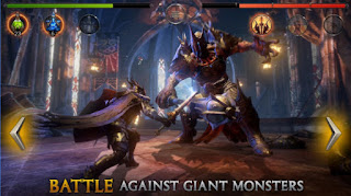 Download Lords of the Fallen V1.1.2 MOD Apk ( Unlimited Money / Unlocked )