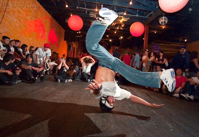Danzas Populares: Tipos De Danzas Populares