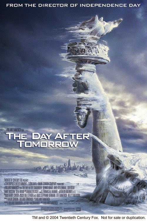 The Day After Tomorrow วิกฤตวันสิ้นโลก [HD][พากย์ไทย]