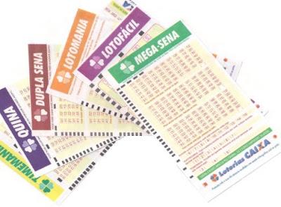 Dupla Sena 1554, Timemania 940 e Loteria Federal 5117