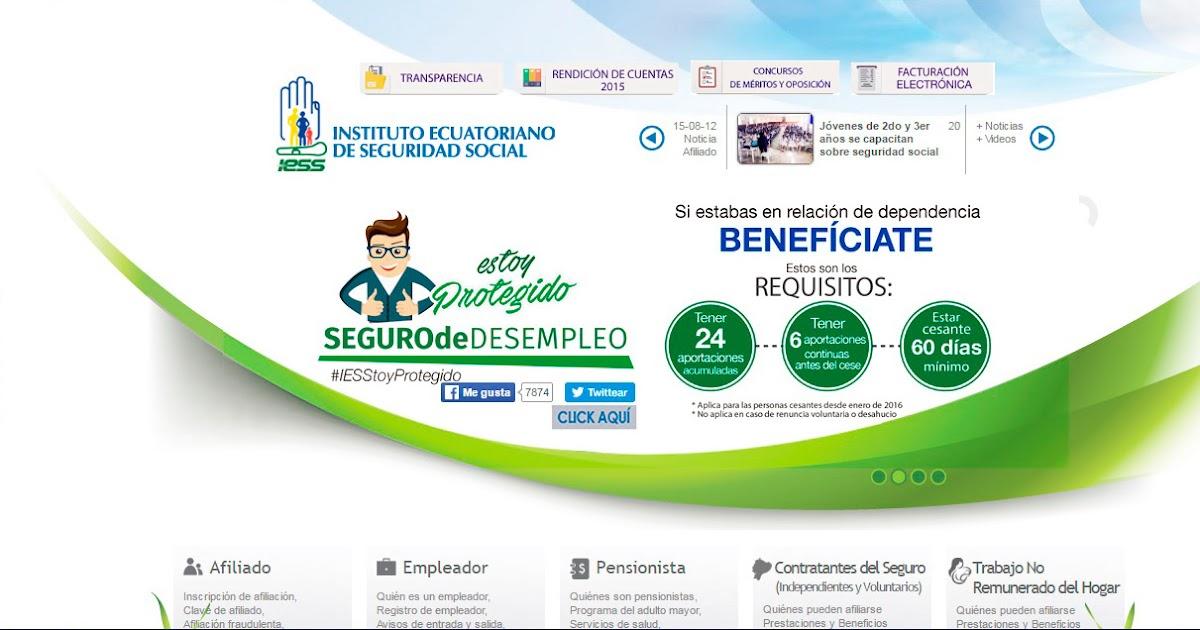 iess instituto ecuatoriano de seguridad social2