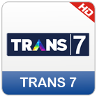 Streaming Trans 7 TV Online