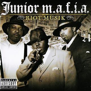 Junior M.A.F.I.A. - Riot Musik (2005)