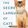 Blog Tour: The Secret Language of Cats by Susan Schotz