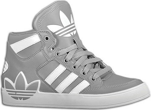 Kicks of the Day: adidas Originals Hard Court Hi