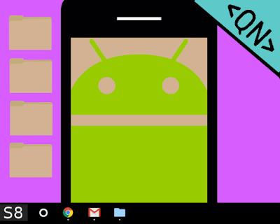 Futuro - Galaxy S8 poderá funcionar como desktop!?
