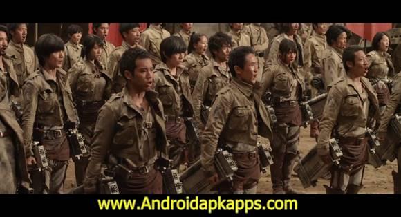Free Download Shingeki no Kyojin Attack On Titan Live Action Sub Indo Terbaru Gratis