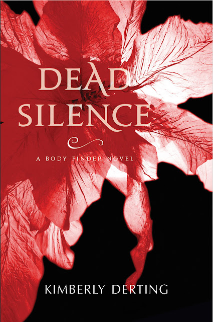 "News: Sinopse do livro ""Dead Silence"", de Kimberly Derting 7"