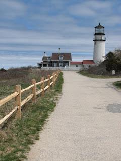 Highland Lighthouse Truro Cape Cod
