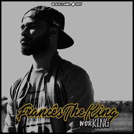 """O rapper """"Francês The King"""" lançou o clipe """"My Lov"""""""