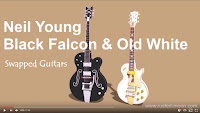 """Neil Young"", Guitars"