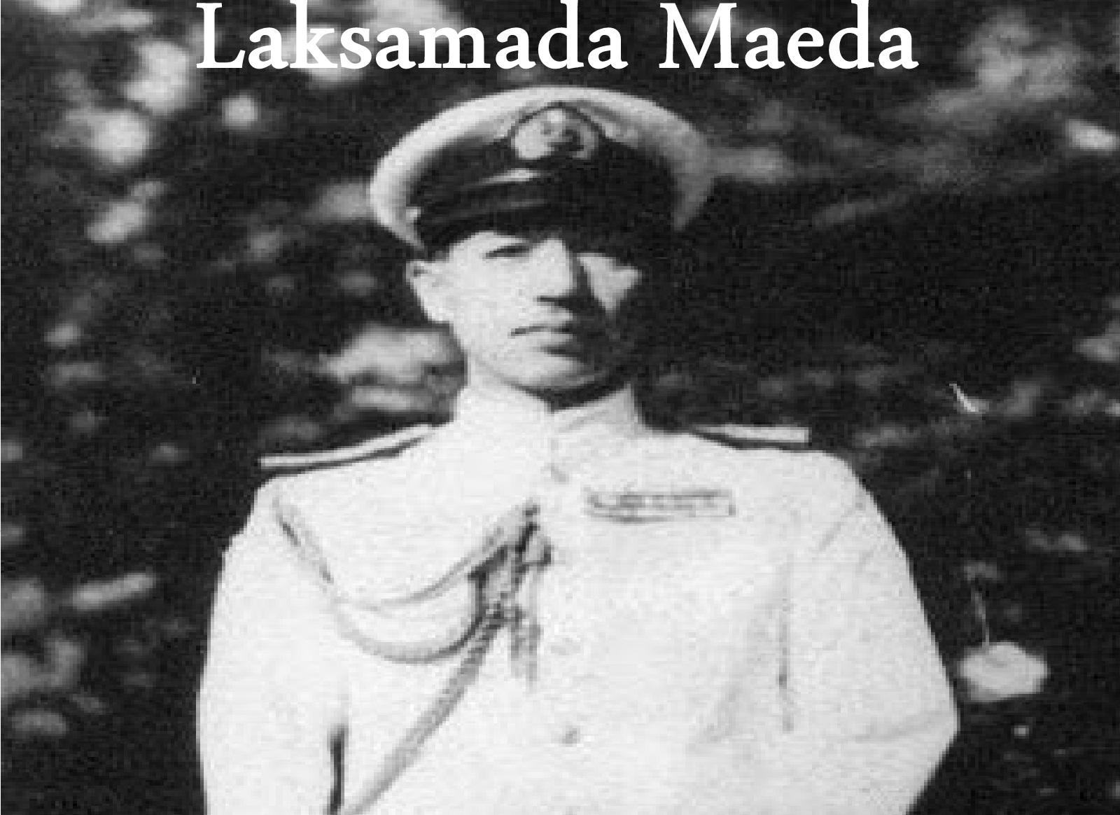 Mengenal Sosok Laksamana Maeda