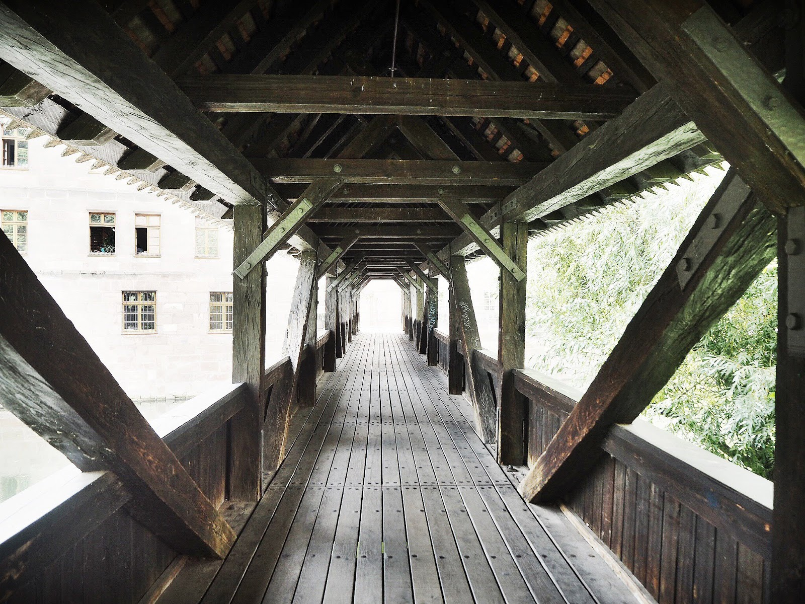 Travel: A Day in Nuremberg - The Travel Guide | Hollie in Wanderlust | Travel Blogger | City Guide | Nürnberg