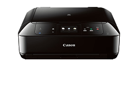 Descargar Canon Pixma MG7510 driver impresora