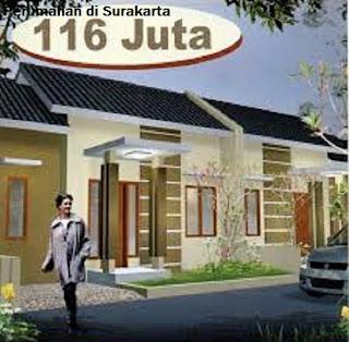 Perumahan Murah di Surakarta, perumahan subsidi