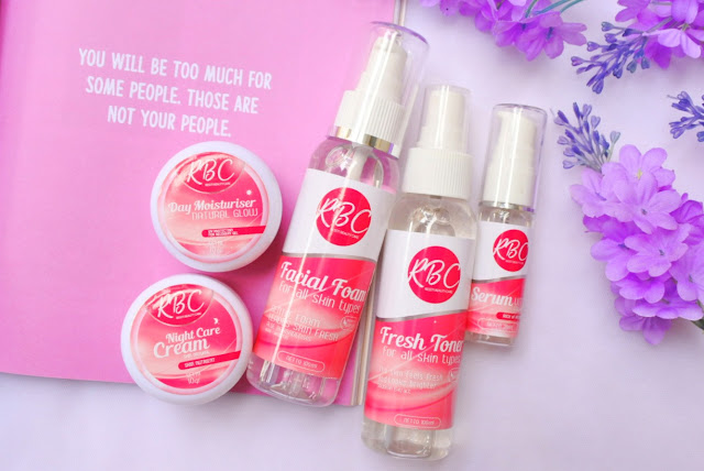 Review Ressti Beauty Care (RBC)